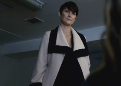Carrie Anne Moss - Jessica Jones