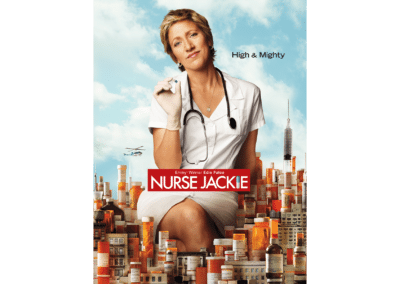 Nurse Jackie (Season 3)