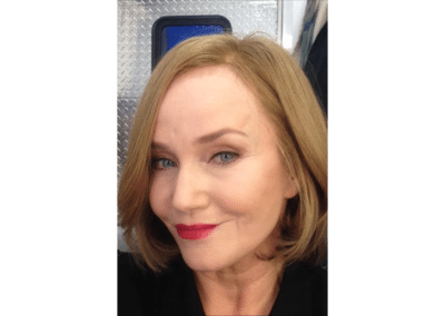 Rebecca De Mornay -Jessica Jones
