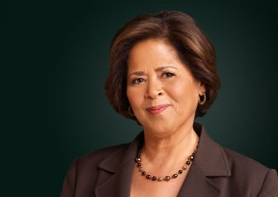 Anna Deavere Smith - Nurse Jackie (Season 3)