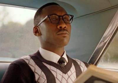 mahershala ali green book
